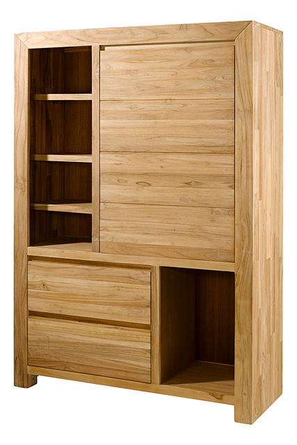 chambre meuble chambre armoire 1 porte 2 tiroirs 2. Black Bedroom Furniture Sets. Home Design Ideas