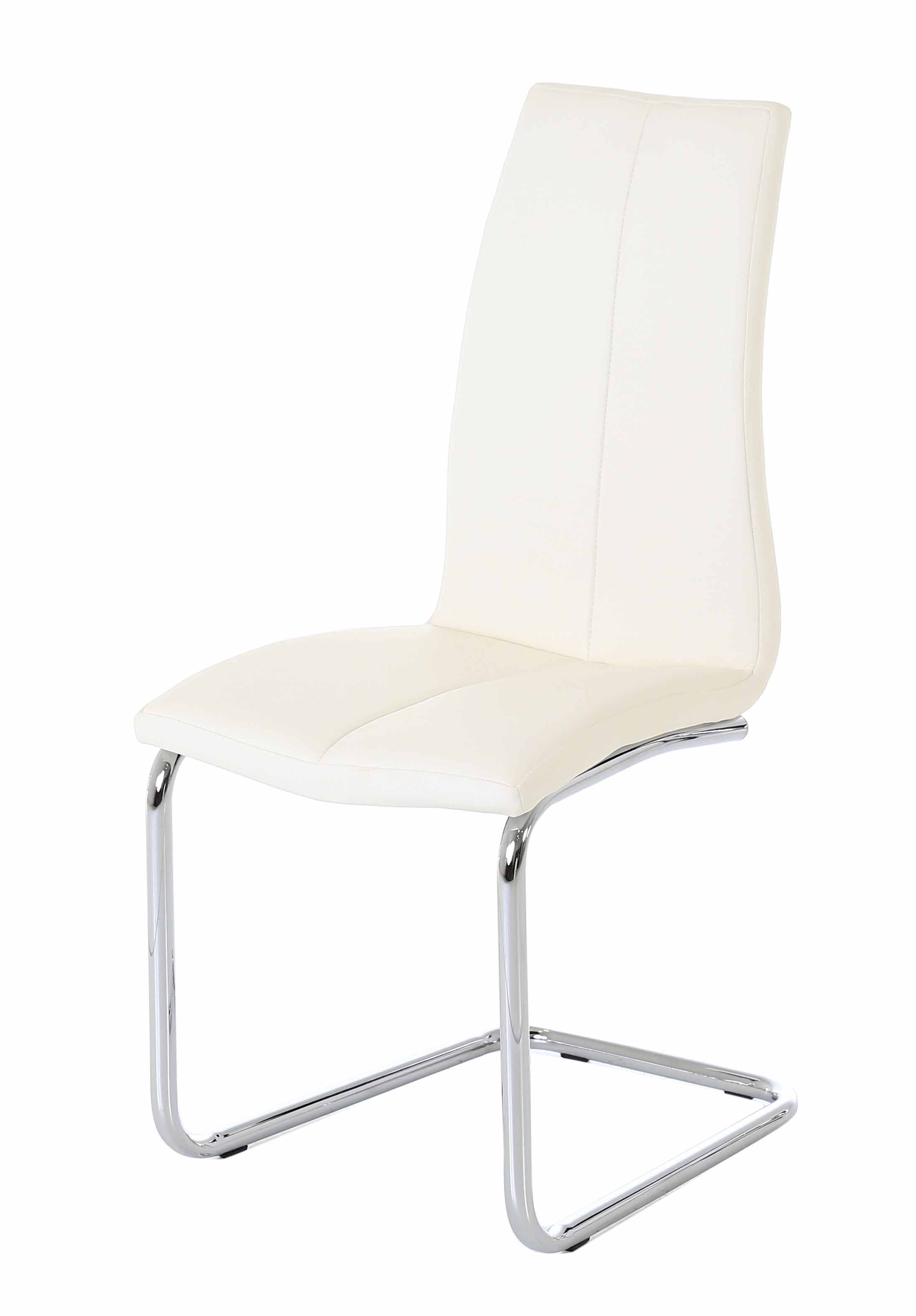 Chaise Lyza Blanche