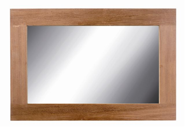 Decoration objets decoration miroir 120 cm majestic for Miroir usine
