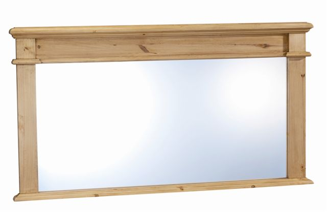 Decoration le magasin d 39 usine de meubles for Miroir horizontal