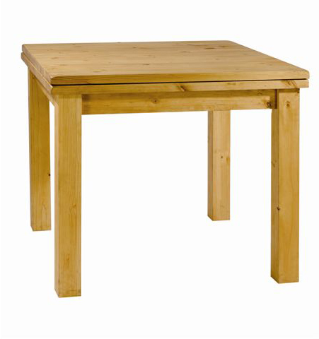 Ikea table carree avec rallonge maison design of table for Table carree rallonge design