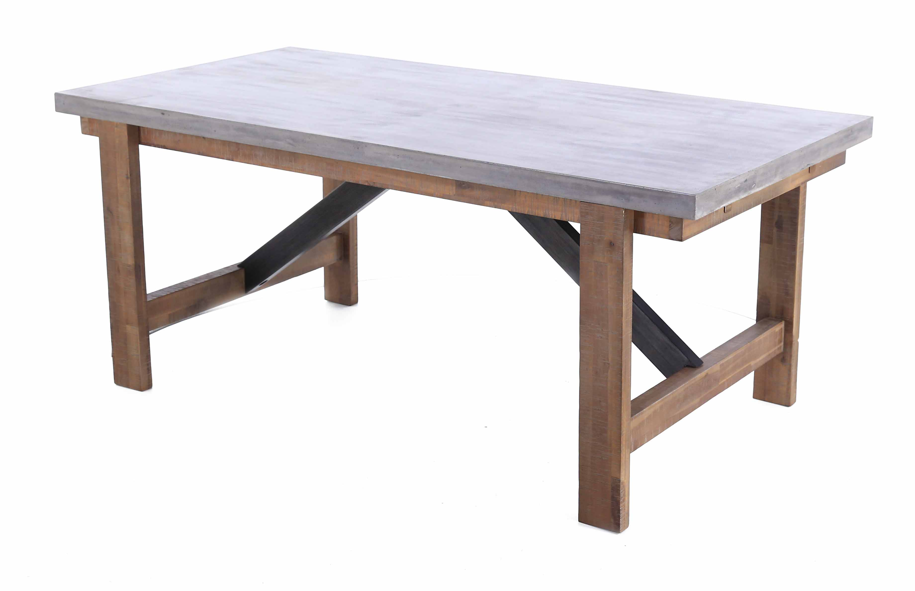 Coin repas tables repas table repas rectangulaire for Plateau table 180
