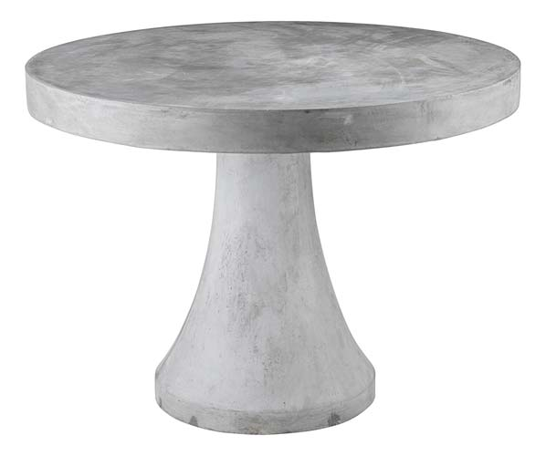 Coin repas tables repas table repas ronde rock le for Table repas ronde